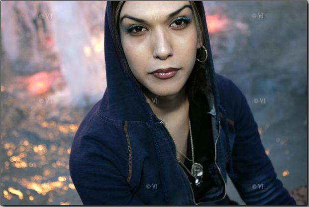 Transsexuals in iran documentary